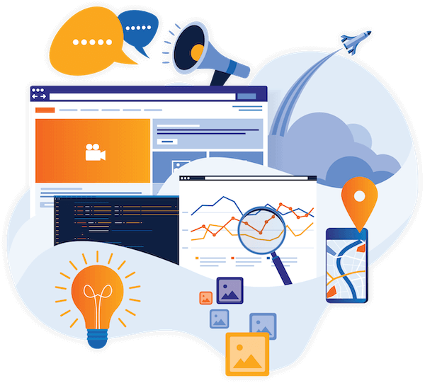 Digital Marketing Outsourcing by DigitOWL